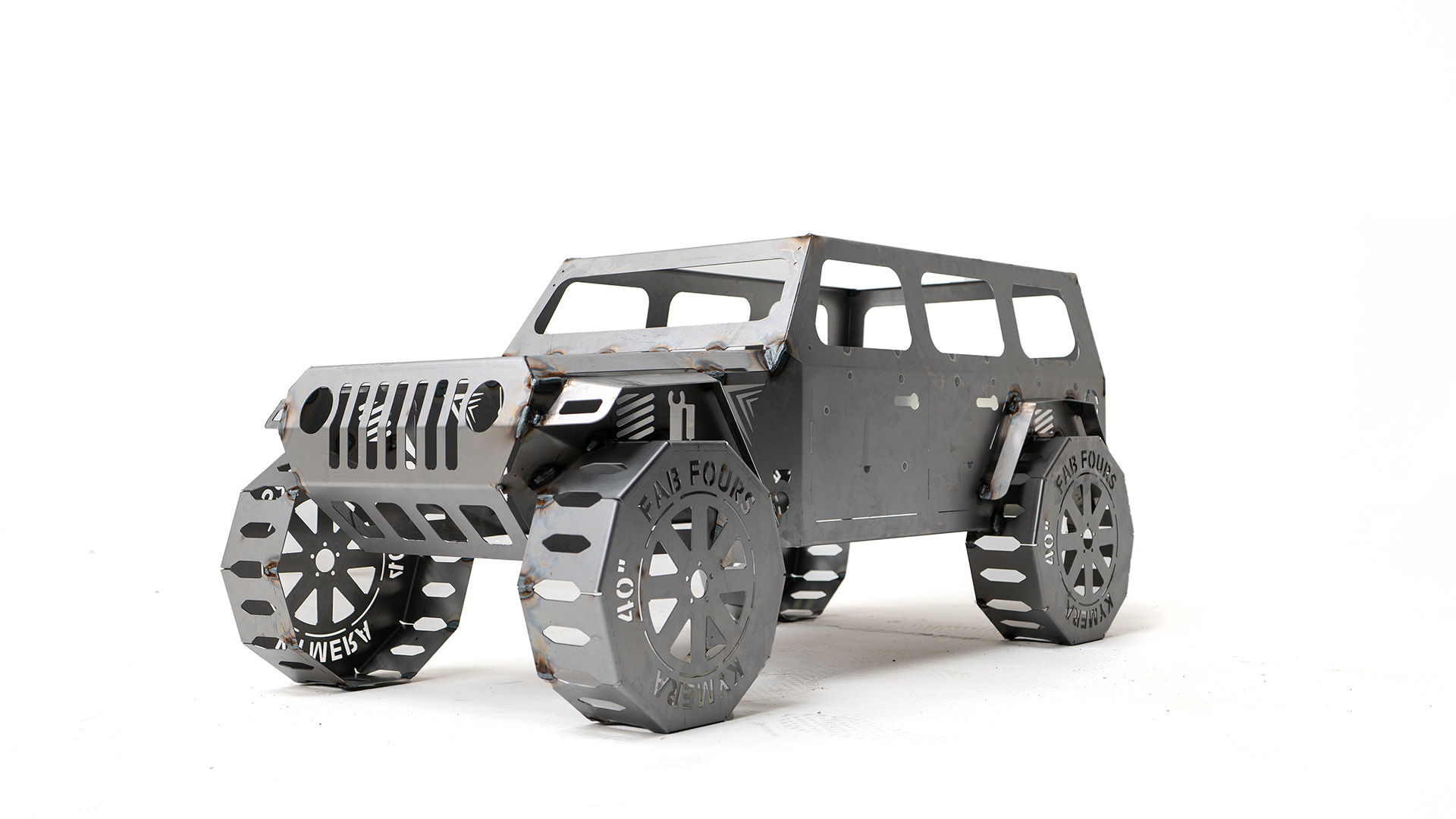 Jeep Pits Images - Reverse Search